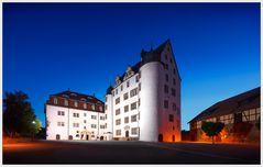... Schloss Heringen #2 ...