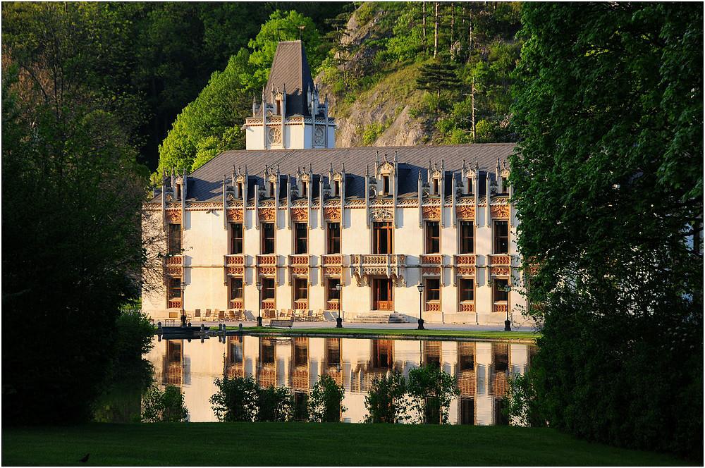 Schloss Hernstein