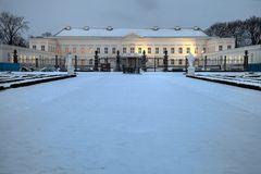 Schloss Herrenhausen #1