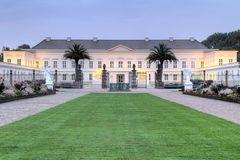 Schloss Herrenhausen 10-14
