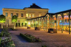 Schloss Herrenhausen #2