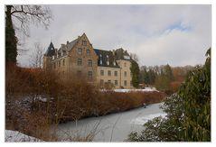 Schloss Hoellinghoven