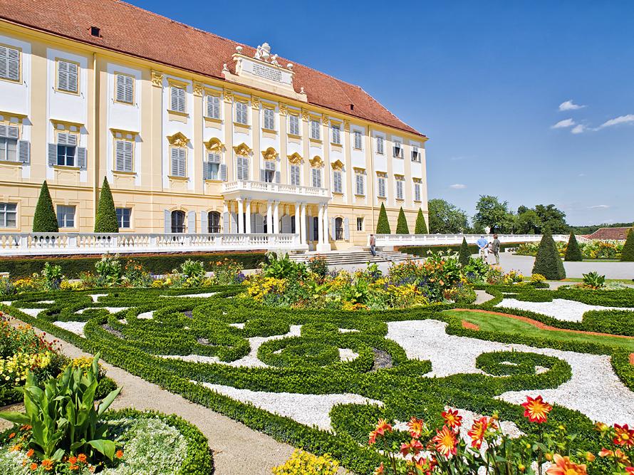 Schloss Hof (7)