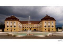 ...Schloss Hof...