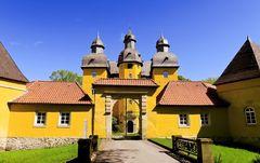 Schloss-Holte