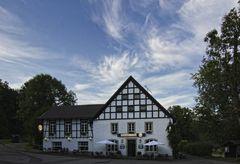 Schloss Hotel Gimborn