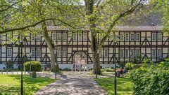 Schloss I - Burgdorf