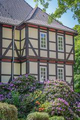 Schloss II - Burgdorf