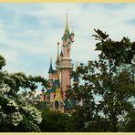 Schloss im grünen...
