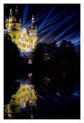 Schloss im Licht
