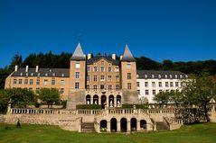 Schloss in Ansemburg