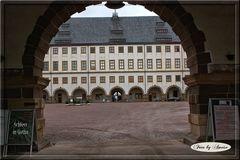 Schloss in Gotha