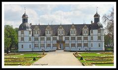 Schloss in Schloss Neuhaus   Ortsteil von Paderborn