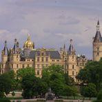 Schloss in Schwerin