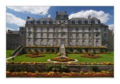 Schloss in Vannes