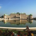 Schloss in Wien
