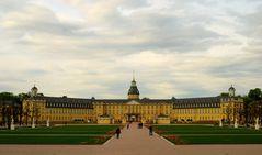 Schloß Karlsruhe