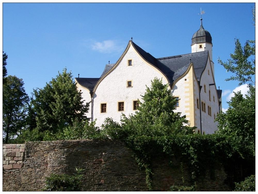 Schloss Klaffenbach 1