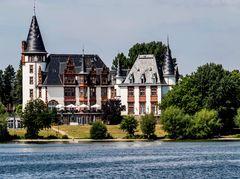 Schloss Klink an der Müritz