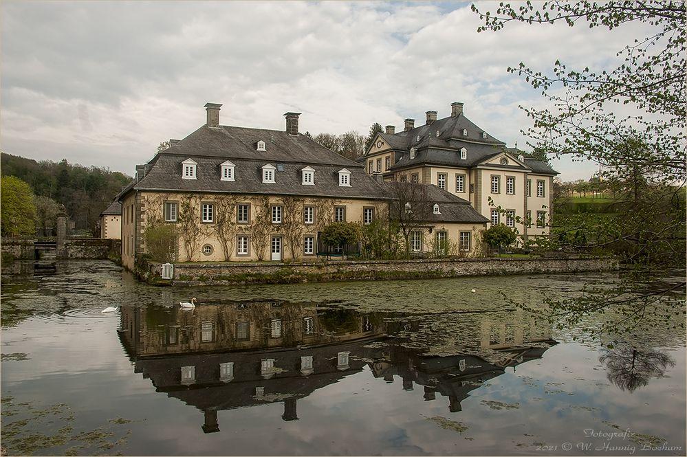 Schloss Körtlinghausen 1