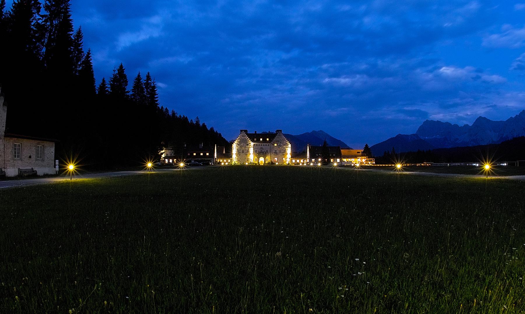 Schloss KRANZBACH...