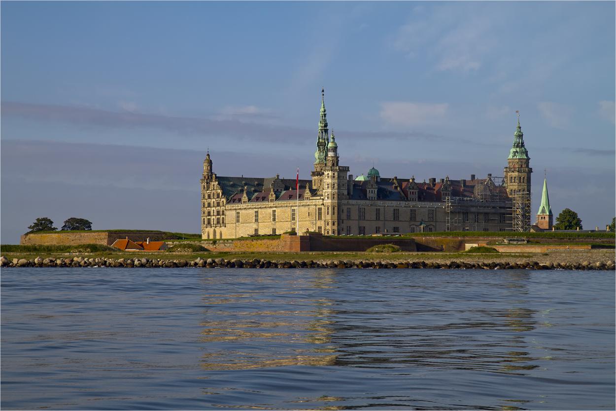Schloß Kronborg