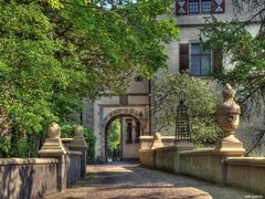 Schloss Landsberg für Durchblicker
