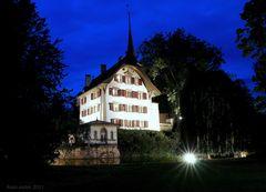 Schloss Landshut 1
