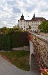 Schloss Langenburg 2