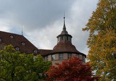 Schloss Langenburg 3