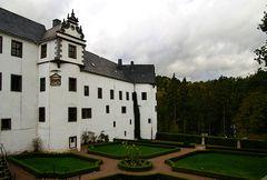 Schloss Lauenstein.