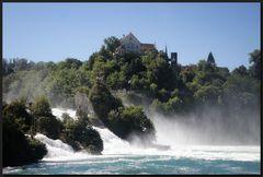...Schloss Laufen...