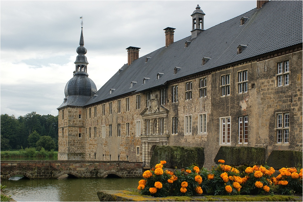 Schloss Lembeck 1