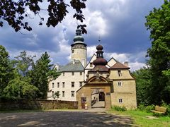 Schloss Lemberk