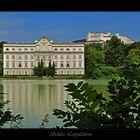 Schloss Leopoldskron in Salzburg