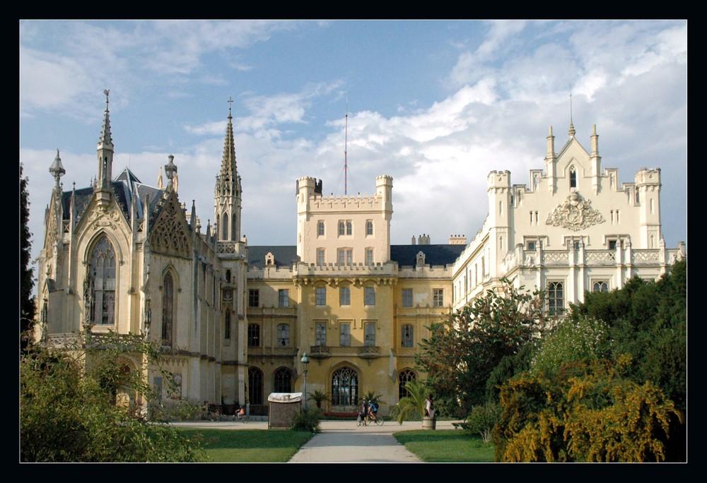 Schloss Letice