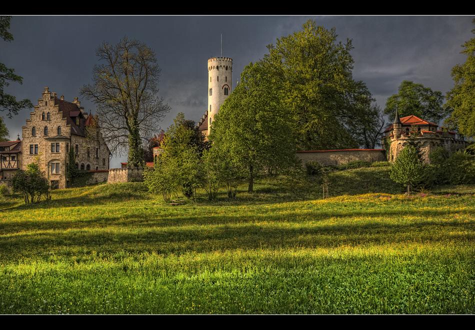 Schloß Lichtenstein 15