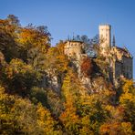 Schloss Lichtenstein 2