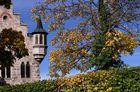 Schloss Lichtenstein, Erker