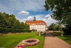 Schloss Lichtenwalde (6) - Sommerträume