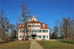 Schloss Lindich