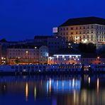 Schloß Linz....