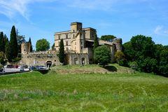 Schloss Lourmarin