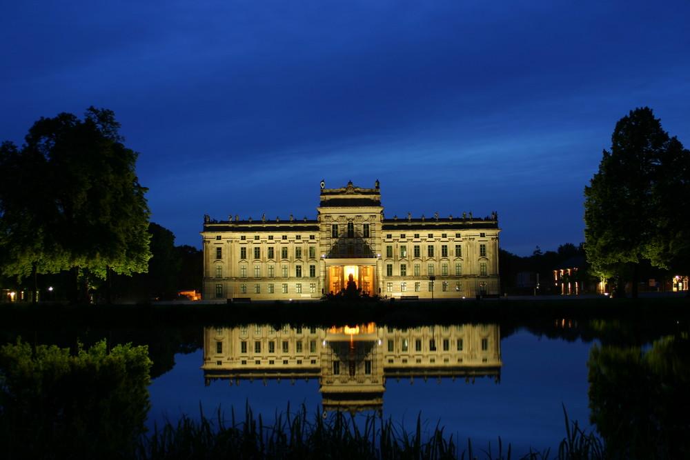 Schloß Ludwigslust