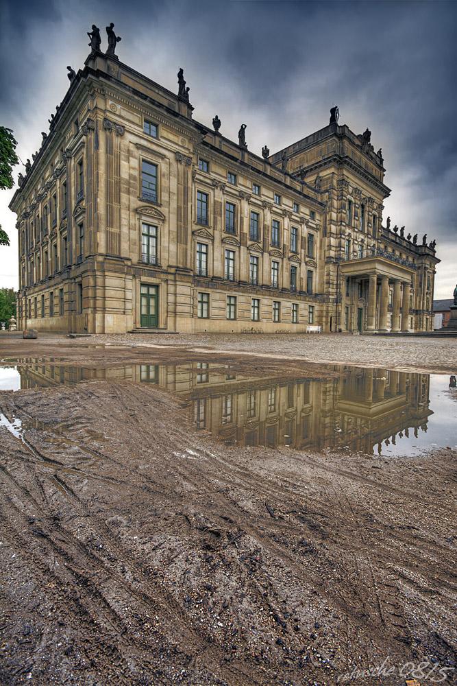 Schloss Ludwigslust Führungen