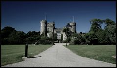 Schloss Malahide...