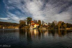 Schloss Maria Loretto Klagenfurt/Wörthersee