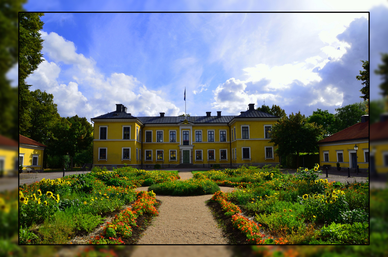 Schloss Marieholm