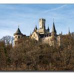 Schloß Marienburg #1