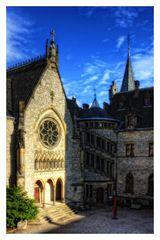 Schloss Marienburg # 1 ( HDRI )